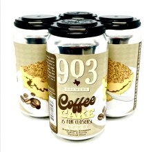903 Brewers: Coffee Cake Is For Closers Stout 12oz Can