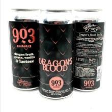 903 Brewers: Dragon's Blood Slushy 16oz Can