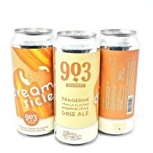 903 Brewers: Dreamsicle Slushy 16oz Can