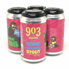 903 Brewers: Home School Stout 12oz Can