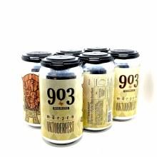 903 Brewers: Oktoberfest 6 Pack