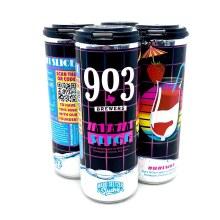 903 Brewers: Miami Vice Slushy 16oz Can