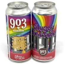 903 Brewers: Slushy Factory 16oz Can