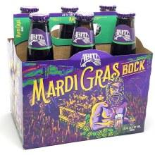 Abita: Mardi Gras Bock 6 Pack Bottle