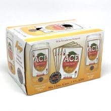 Ace Cider: Mango Cider 6 Pack Cans