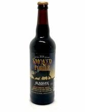 Alaskan: Smoked Porter