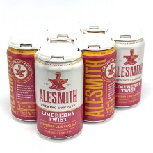 Alesmith: Limeberry Twist 6 Pack Cans