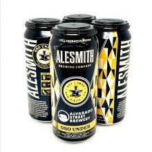 Alesmith: Oso Under 4 Pack Cans