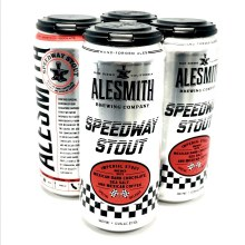 Alesmith: Speedway Stout Mexican Chocolate 16oz Can