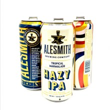 Alesmith: Tropical Marmalade 4 Pack Cans
