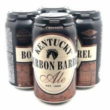 Lexington: Kentucky Bourbon Barrel Ale 4 Pack Cans