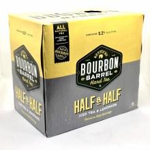 Lexington: Kentucky Bourbon Barrel Hard Tea 6 Pack