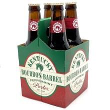 Lexington: Bourbon Barrel Peppermint 4 Pack