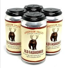 Anderson Valley: Old Fashioned 4 Pack