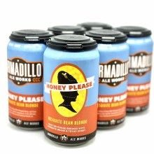 Armadillo: Honey Please 6 Pack