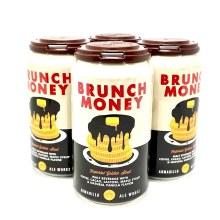 Armadillo: Brunch Money 12oz Can