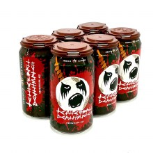 Armadillo: Tetherball Deathmatch 6 Pack Cans