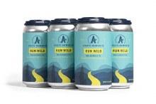 Athletic Brewing: Run Wild IPA (6 Pack)