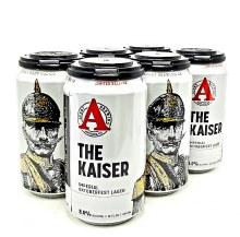 Avery: The Kaiser 12oz Can