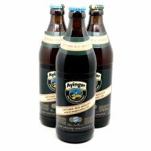 Ayinger: Oktoberfest 16.9oz Bottle