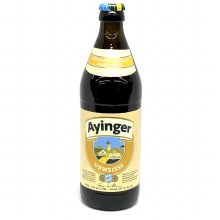 Ayinger: Urweisse 1 Pint
