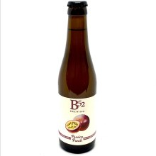 B 52 Brewing Co: Passion Punch barrel-aged 12oz