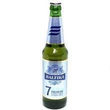 Baltika: 7 (500ml Bottle)