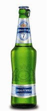 Baltika: 7 (500ml Bottle)