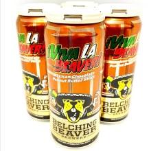 Belching Beaver: Viva La Beaver 16oz Can
