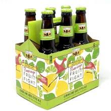 Bell's: Flamingo Fruit Fight 6 Pack Bottles