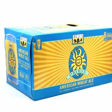 Bell's: Oberon 6 Pack