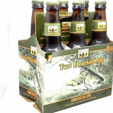 Bell's: Two Hearted Ale 6 Pack Bottle