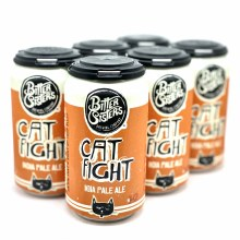 Bitters Sisters: Cat Fight IPA 6 Pack