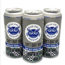 Blue Owl: Can't Quit You 16oz Can