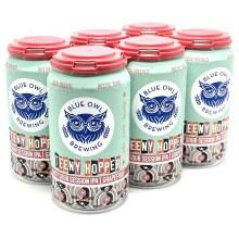 Blue Owl: Teeny Hopper 6 Pack