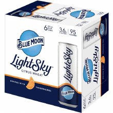 Blue Moon: Light Sky 6 Pack