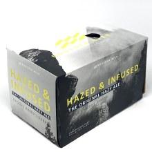 Boulder Beer: Hazed & Infused Hazy IPA 6 Pack Cans