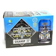 Boulevard: Space Camper Gigahop 6 Pack