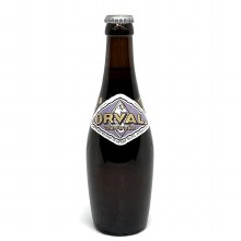 Orval Trappist ale single