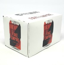 Brewdog: Fake Empire 6 Pack Cans