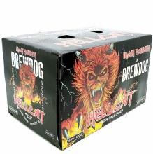 Brewdog: Hellcat IPL 6 Pack Cans