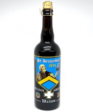 Brouwerij St Brenardus: Abt 12 1 Pint