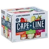 Cape Line: Variety 12 Pack