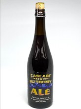 Cascade: Blueberry 750ml