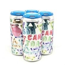 Celestial: Soh Cah Toa DIPA 4 Pack Cans