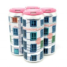 Celestial: Dancing House 4 Pack Cans