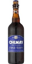 Chimay: Blue Grand Reserve (750ml Bottle)