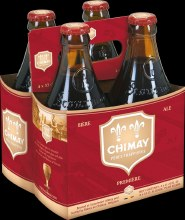 Chimay: Red Premiere (4 Pack)