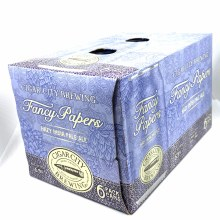 Cigar City: Fancy Papers