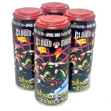 Clown Shoes: Space Cake 4 Pack